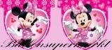 Fahnenkette Kindergeburtstag Dekoration, Mini Maus